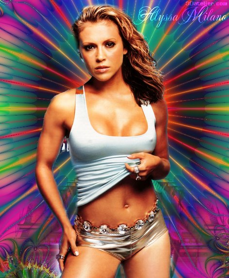 alyssa milano video download