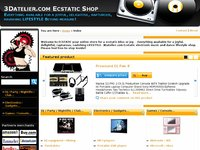 Welcome to ECSTATIC your online store for a ecstatic bliss or joy. . Everything available for a joyful, delightful, rapturous, ravishing LIFESTYLE