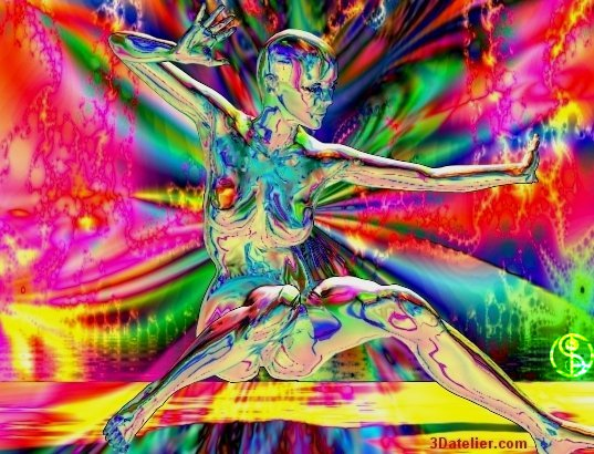 Strange Colors Psychedelic Lsd Trippy Magic Acid Fantasy Fractals