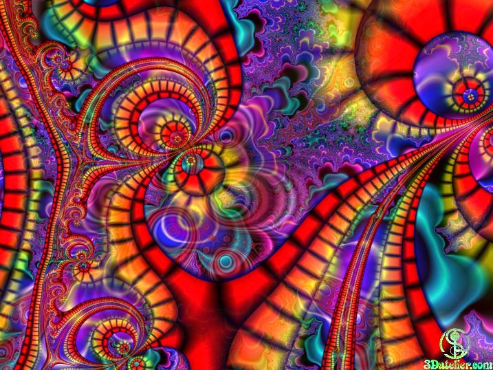 the psychedelic effects of lsd on artists Since being criminalized in 1966, the classic psychedelic drug has shaped culture – but it's been reshaped as well lsd now: how the psychedelic renaissance changed acid – rolling stone.