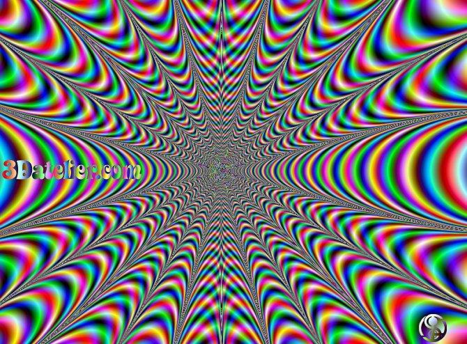 Strange Colors-Psychedelic-LSD,trippy-magic-acid-fantasy