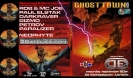 DVD Cover Ghosttown 2003